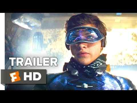Ready Player One - trailer 2