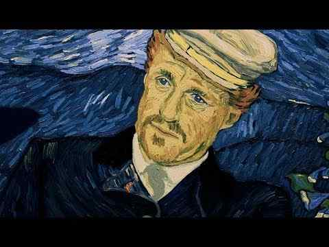 Loving Vincent - Filmclips