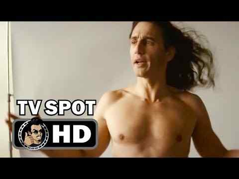 The Disaster Artist - TV Spot 1