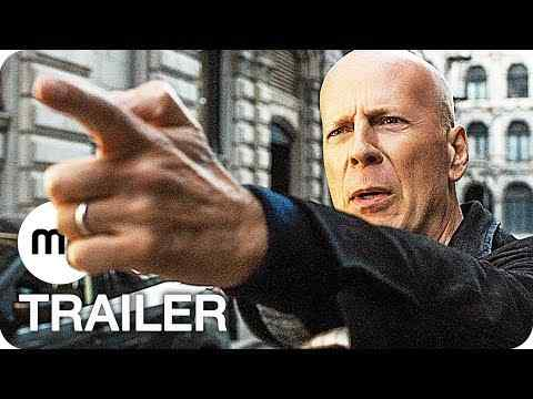 Death Wish - trailer 1