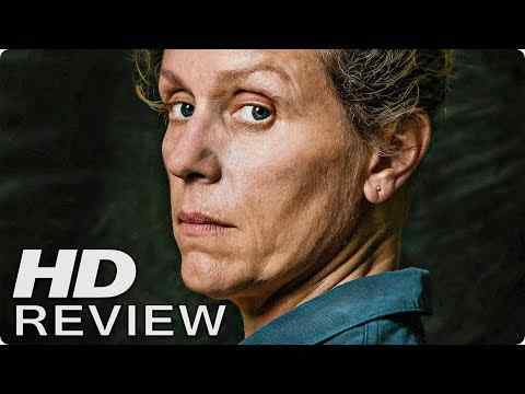 Three Billboards Outside Ebbing, Missouri - Robert Hofmann Kritik Review