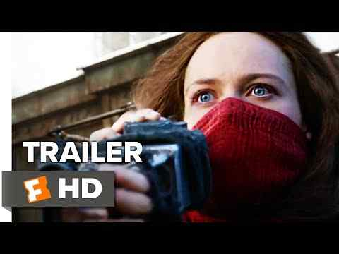 Mortal Engines - trailer 1