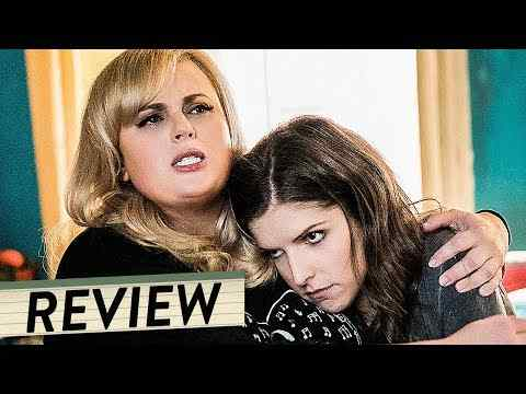 Pitch Perfect 3 - Filmlounge Review & Kritik