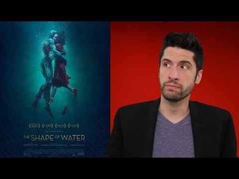 The Shape of Water - Jeremy Jahns Movie review
