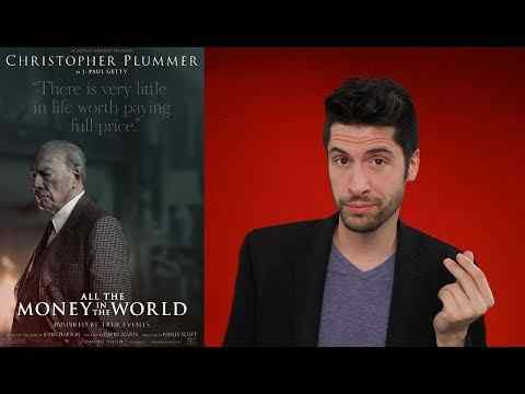 All the Money in the World - Jeremy Jahns Movie review