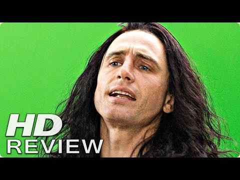 The Disaster Artist - Robert Hofmann Kritik Review