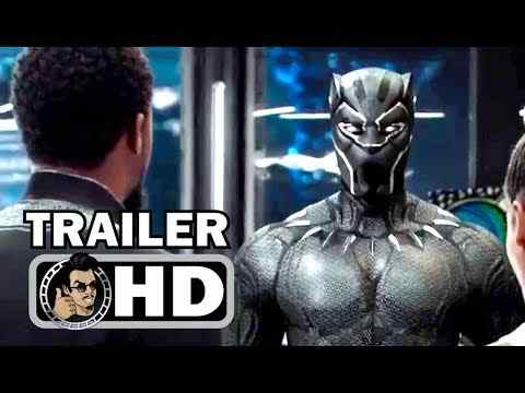 Black Panther - trailer 3