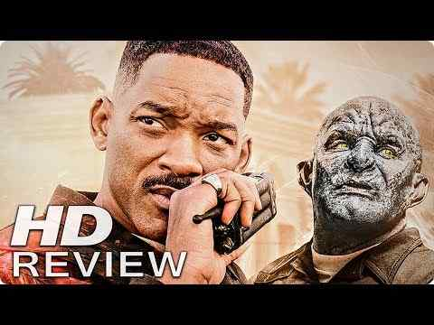 Bright - Robert Hofmann Kritik Review