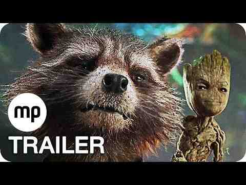 Guardians of the Galaxy 2 - TV Spot 1