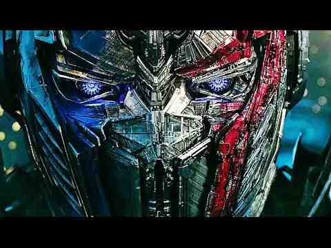 Transformers 5: The Last Knight - TV Spot 1