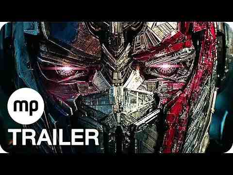 Transformers 5: The Last Knight - trailer 2