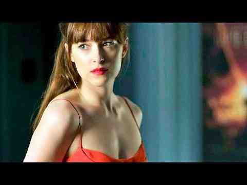 Fifty Shades Of Grey 2 - Gefährliche Liebe - Trailer, Filmclips & Featurette