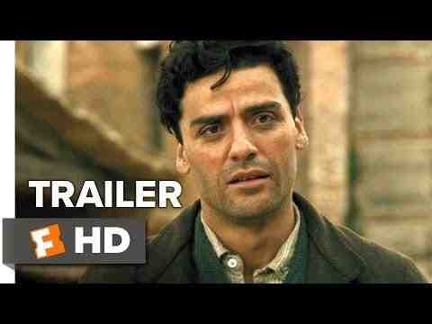 The Promise - trailer 2