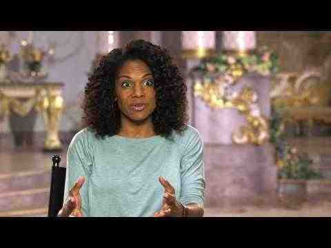 Beauty and the Beast - Audra McDonald
