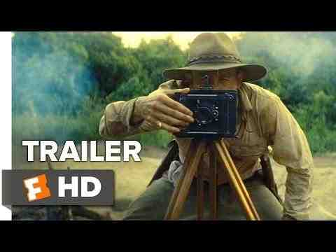 The Lost City of Z - trailer 4