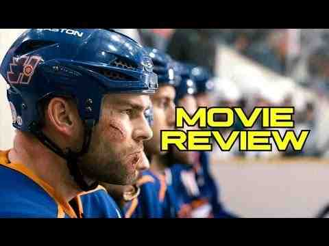 Goon: Last of the Enforcers - Movie Review