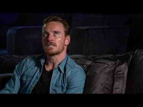 Song to Song - Michael Fassbender