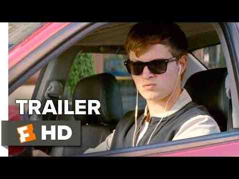 Baby Driver - trailer 1