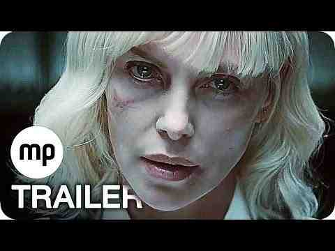 Atomic Blonde - trailer 1