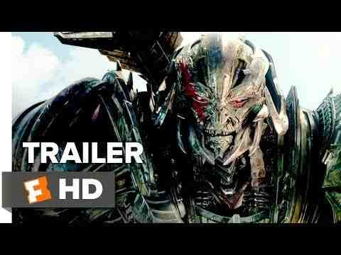 Transformers: The Last Knight - trailer 2