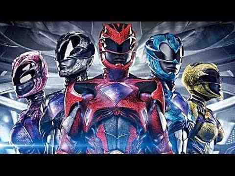 Power Rangers - Trailer & Filmclips
