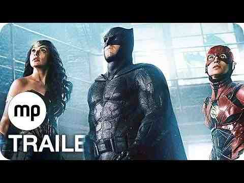 Justice League - trailer 2