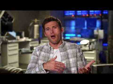 The Fate of the Furious - Scott Eastwood