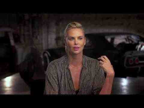 The Fate of the Furious - Charlize Theron