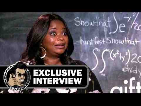 Gifted - Octavia Spencer Interview