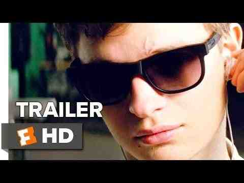 Baby Driver - trailer 3
