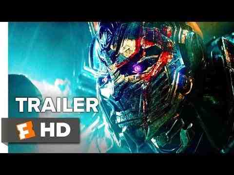 Transformers: The Last Knight - trailer 3