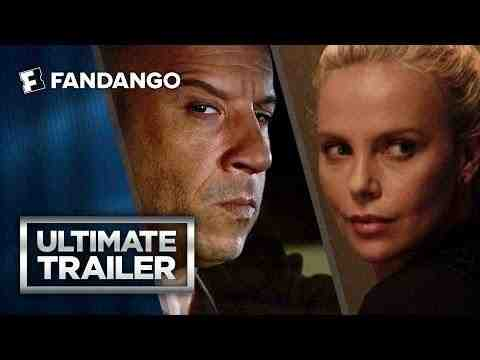 The Fate of the Furious - trailer 5