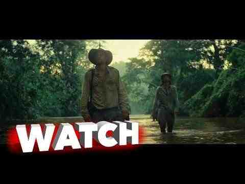 The Lost City of Z - Featurette