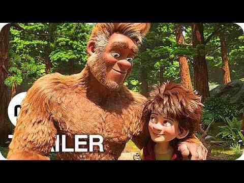 Bigfoot Junior - trailer 1