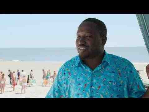 Baywatch - Hannibal Buress