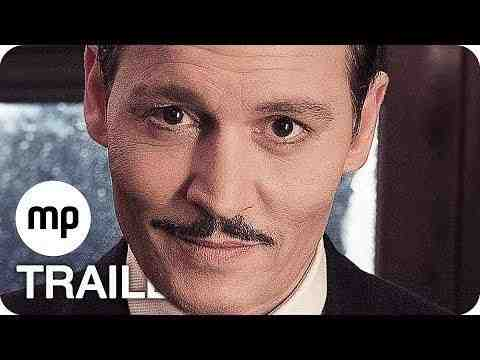 Mord im Orient Express - trailer 1