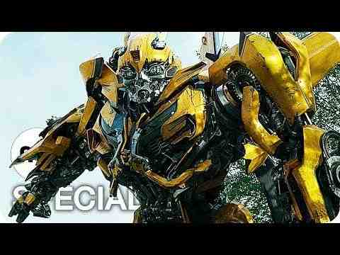 Transformers 5: The Last Knight - Featurettes