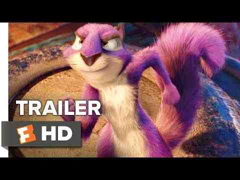 The Nut Job 2: Nutty by Nature - TV Spot 1
