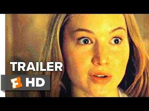Mother! - trailer 1