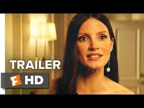 Molly's Game - TV Spot 1