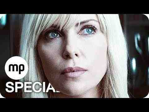Atomic Blonde - Trailer & Filmclips