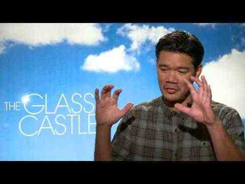The Glass Castle - Destin Daniel Cretton Interview