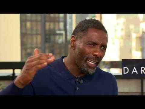 The Dark Tower - Idris Elba & Matthew McConaughey Interview