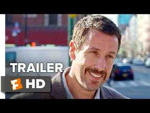 The Meyerowitz Stories (New and Selected) - TV Spot 1
