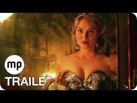 Professor Marston & The Wonder Women - trailer 1