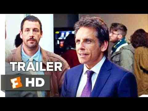 The Meyerowitz Stories (New and Selected) - trailer 1