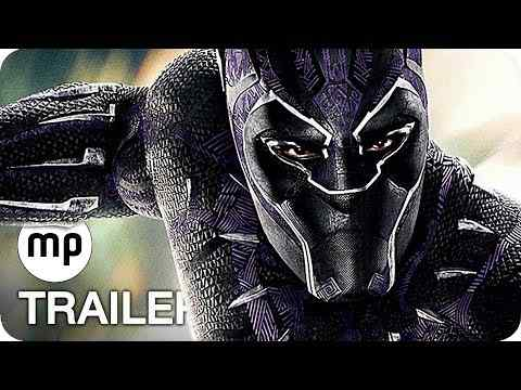 Black Panther - TV Spots & Trailer
