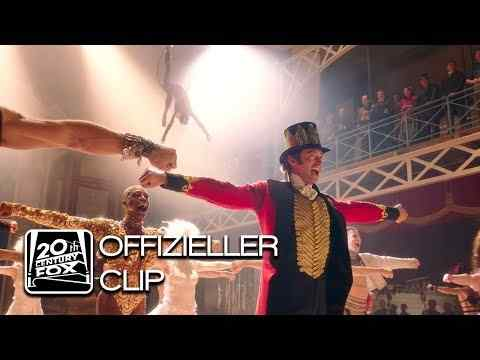 The Greatest Showman - Clip