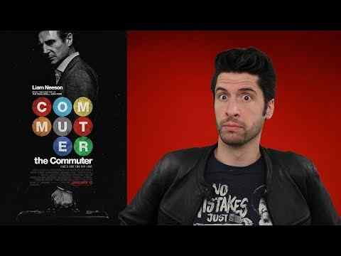 The Commuter - Jeremy Jahns Movie review