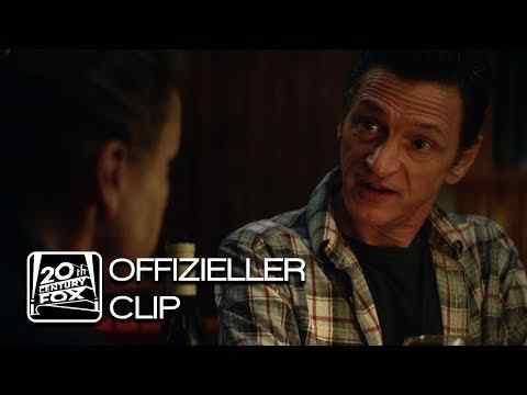 Three Billboards Outside Ebbing, Missouri - Clip 1